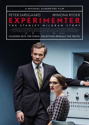 Experimenter Online DVD Rental