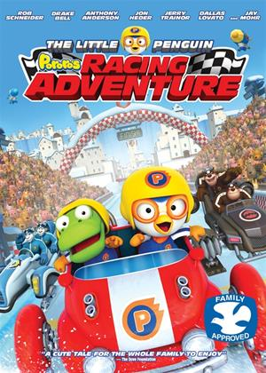 The Little Penguin: Pororo's Racing Adventure Online DVD Rental