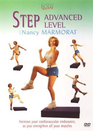 Rent Body Training: Step Advanced Level Online DVD Rental