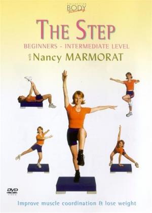 Body Training: The Step: Beginners Online DVD Rental