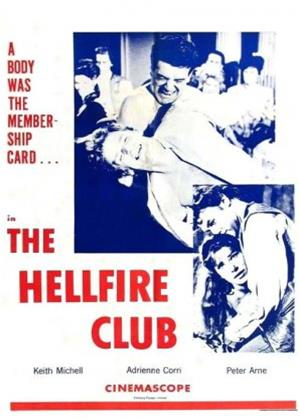 Rent The Hellfire Club Online DVD Rental