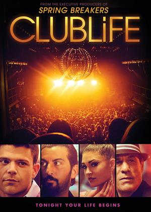Club Life Online DVD Rental