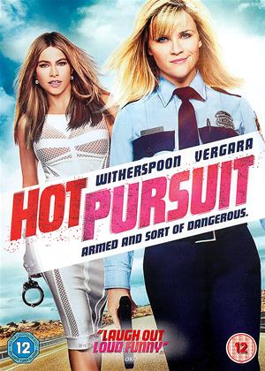 Hot Pursuit Online DVD Rental