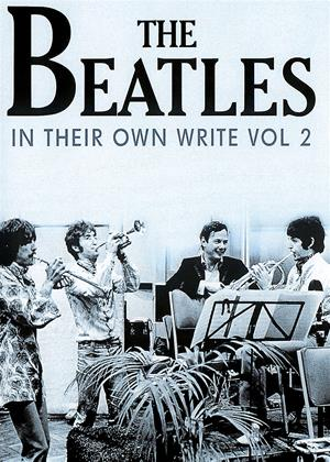 Rent The Beatles: In Their Own Write: Vol.2 Online DVD Rental