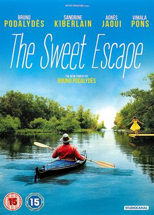 The Sweet Escape Online DVD Rental