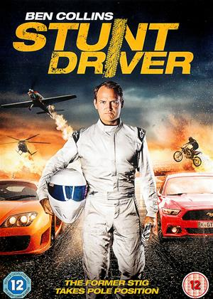 Rent Ben Collins: Stunt Driver Online DVD Rental