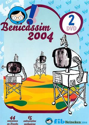 Benicassim 2004 Online DVD Rental