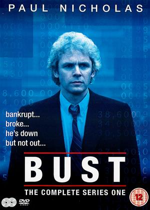 Bust: Series 1 Online DVD Rental