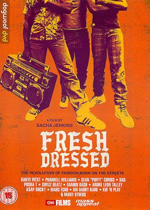 Fresh Dressed Online DVD Rental
