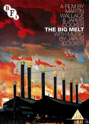 Rent The Big Melt (aka The Big Melt: How Steel Made Us Hard) Online DVD Rental