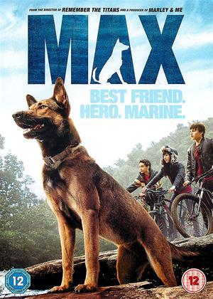 Max Online DVD Rental
