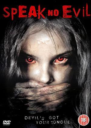 Speak No Evil Online DVD Rental