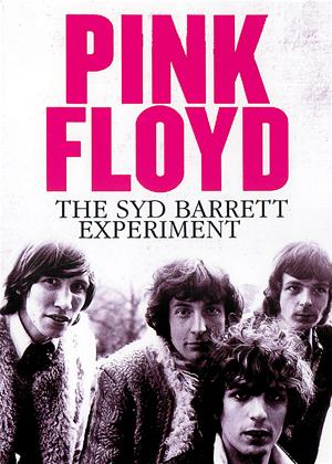Pink Floyd: The Sid Barrett Experiment Online DVD Rental