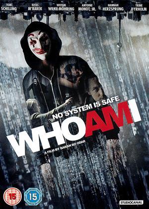 Who Am I Online DVD Rental