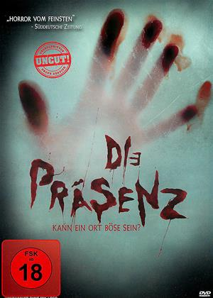 Rent The Presence (aka Die Präsenz) Online DVD Rental