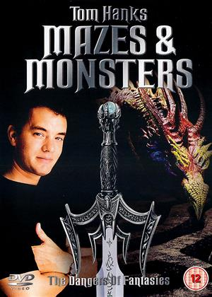 Rent Mazes and Monsters Online DVD Rental