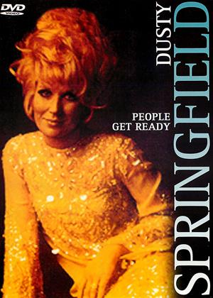 Rent Dusty Springfield: People Get Ready Online DVD Rental