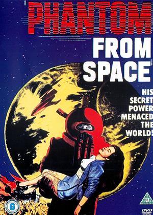Phantom from Space Online DVD Rental