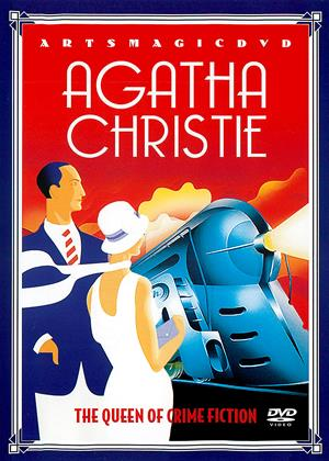 Agatha Christie: The Queen of Crime Fiction Online DVD Rental