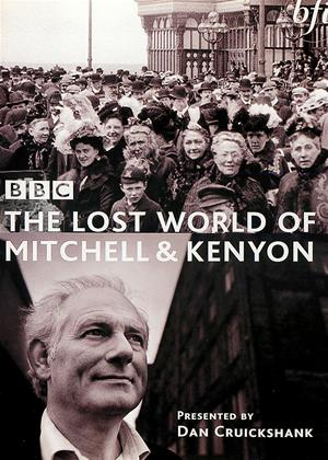 Rent The Lost World of Mitchell and Kenyon Online DVD Rental