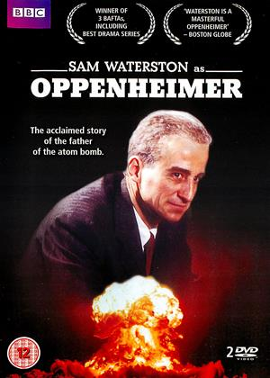 Oppenheimer Online DVD Rental