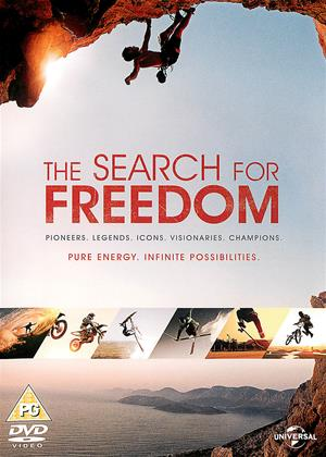Rent The Search for Freedom Online DVD Rental