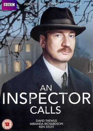 Rent An Inspector Calls Online DVD Rental