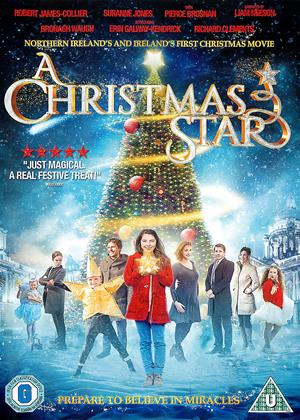 Rent A Christmas Star Online DVD Rental