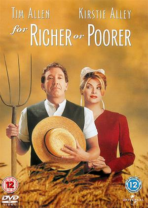 For Richer or Poorer Online DVD Rental