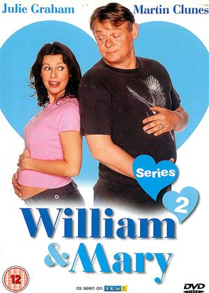 William and Mary: Series 2 Online DVD Rental