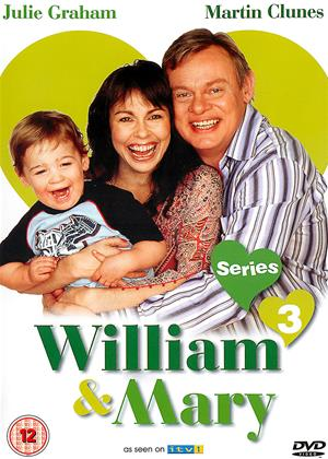William and Mary: Series 3 Online DVD Rental