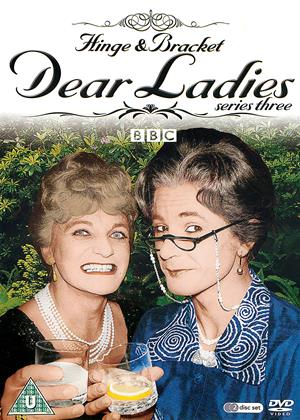 Dear Ladies: Series 3 Online DVD Rental