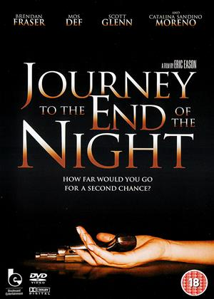 Rent Journey to the End of the Night (aka The Little Thief) Online DVD Rental