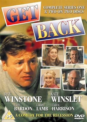 Get Back: The Complete Series Online DVD Rental