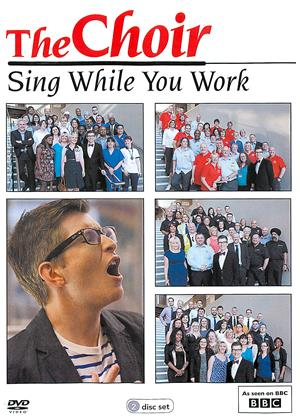 Rent The Choir: Sing While You Work Online DVD Rental