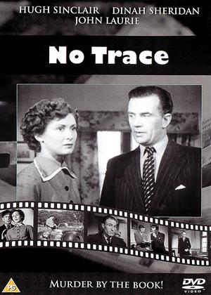 No Trace Online DVD Rental