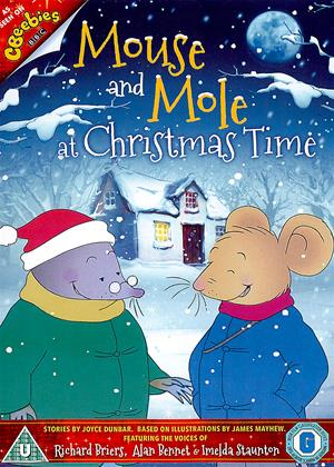 Rent Mouse and Mole at Christmas Time Online DVD Rental