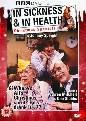 In Sickness and in Health: Christmas Specials Online DVD Rental