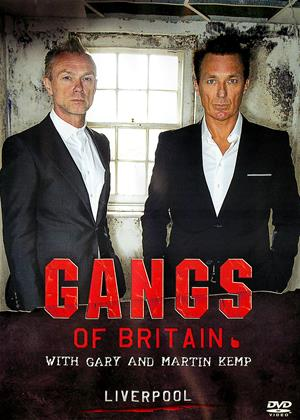 Gangs of Britain: Liverpool Online DVD Rental