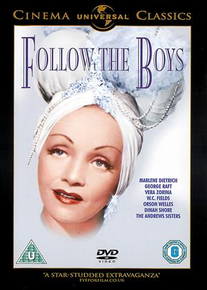 Follow the Boys Online DVD Rental