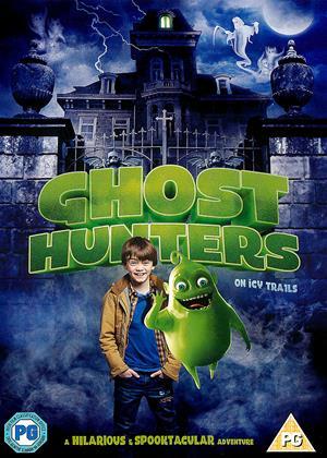 Ghosthunters Online DVD Rental