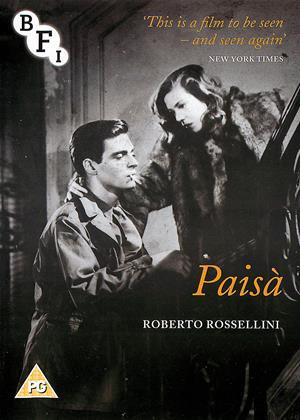 Rent Paisan (aka Paisà) Online DVD Rental