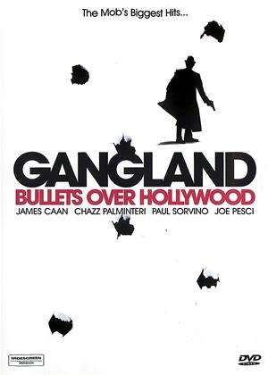 Ganglands: Bullets Over Hollywood Online DVD Rental