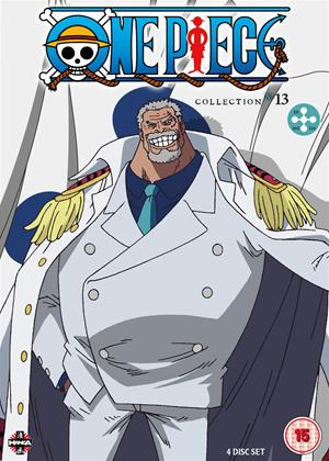 One Piece: Series 13 Online DVD Rental