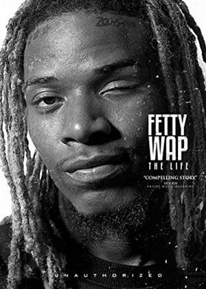 Rent Fetty Wap: The Life Online DVD Rental