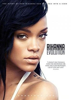Rent Rihanna: Evolution Online DVD Rental