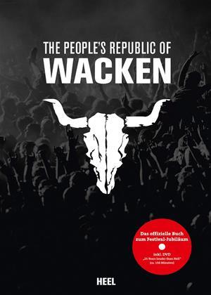 Rent The People's Republic of Wacken Online DVD Rental