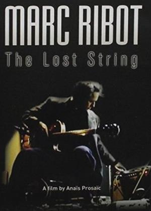 Rent Marc Ribot: The Lost String Online DVD Rental