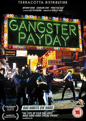 Gangster Payday Online DVD Rental