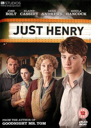 Just Henry Online DVD Rental